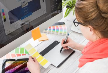 Main Header -14 Facts about Graphic Design
